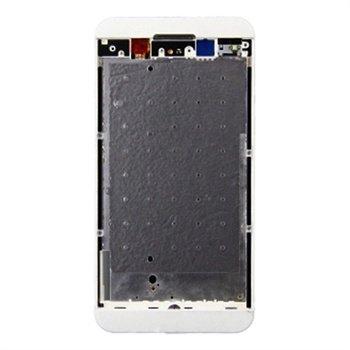 BlackBerry Z10 For Cover - Hvid BlackBerry til  - MediaNyt
