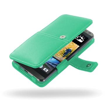 HTC Desire 700 Dual Sim PDair Læder Taske 3QHTDIB41 - Vand PDair til  - MediaNyt