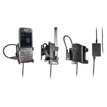 Nokia E52 Brodit 513043 Aktiv Holder Brodit AB til  - MediaNyt.dk