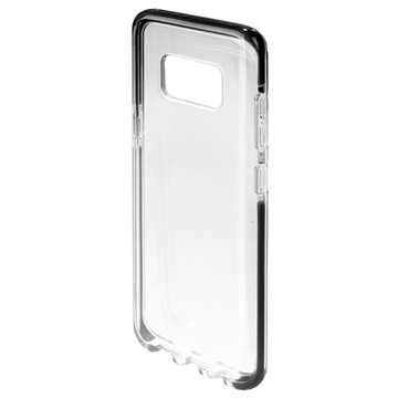 4smarts Airy-Shield Samsung Galaxy S8 Cover - Sort