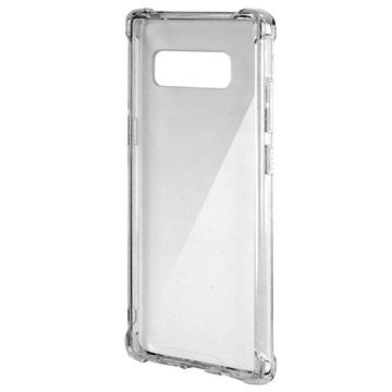 4smarts Ibiza Samsung Galaxy Note 8 Cover - Klar