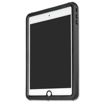 4smarts Stark iPad Mini (2019) / iPad Mini 4 Vandtaet Cover - Sort