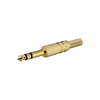 6.35 mm Plug - Stereo MTP Products til  - MediaNyt