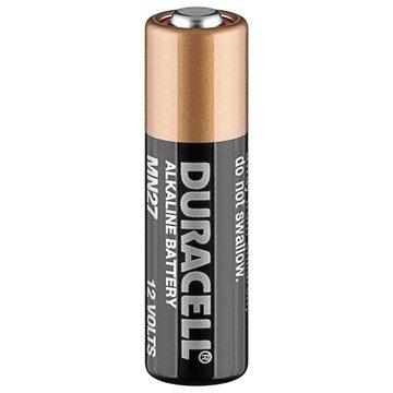 Duracell Security MN27 Batteri