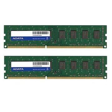 Adata AD3U1600W8G11-2 Premier DDR3 RAM Hukommelse - 16GB ADATA til  - MediaNyt