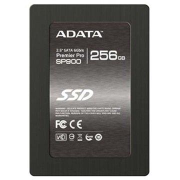 Adata Premier Pro SP900 SATA 6Gb/s SSD 2,5 - 256GB ADATA til  - MediaNyt.dk