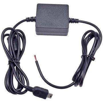Arkon GPS-NHWC2 Hardwire Strømkabel USB / GPS - Sort Arkon til  - MediaNyt.dk