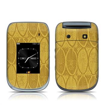 BlackBerry Style 9670 Masks Skin DecalGirl til  - MediaNyt