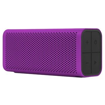 Braven 705 Bluetooth Højttaler / Power Bank - Lilla Braven til  - MediaNyt.dk