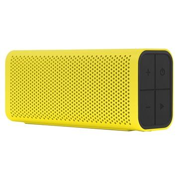 Braven 705 Bluetooth Højttaler / Power Bank - Gul Braven til  - MediaNyt