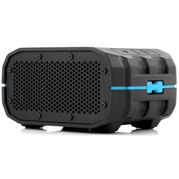 Braven BVR-1 HD Bærbar Bluetooth Højttaler / Power Bank - Sort / Cya Braven til  - MediaNyt