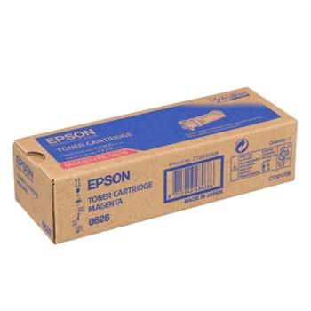 Epson C13S051165 Toner - Aculaser C 2900 DN - Magenta Epson til  - MediaNyt