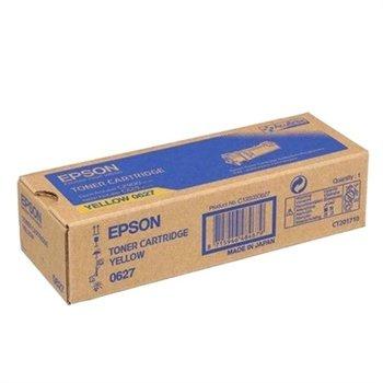 Epson C13S051165 Toner - Aculaser C 2900 DN - Gul Epson til  - MediaNyt