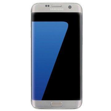 FocusesTech Curved Samsung Galaxy S7 Edge Panserglas
