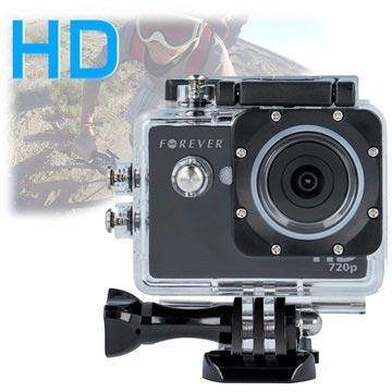 Forever SC-100 HD Action Kamera Forever til  - MediaNyt