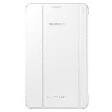 Samsung Galaxy Tab 4 8.0 Book Taske EF-BT330BW - Hvid Samsung til  - MediaNyt.dk