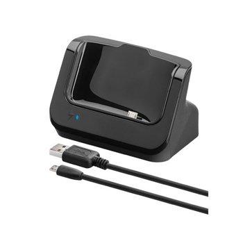 HTC One Goobay USB Bordlader Goobay til  - MediaNyt.dk