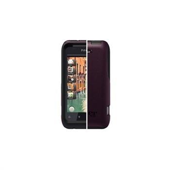 HTC Rhyme OtterBox Commuter Taske - Eggplant / Black OtterBox til  - MediaNyt