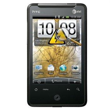 HTC Aria Diagnose  til  - MediaNyt