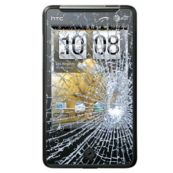 HTC Aria Touch Screen Reparation  til  - MediaNyt.dk