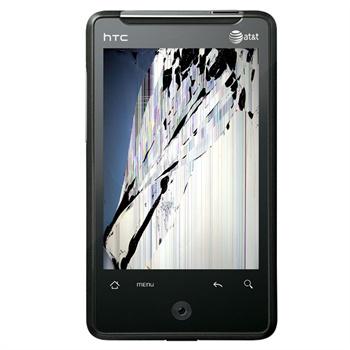 HTC Aria LCD Display Reparation  til  - MediaNyt.dk
