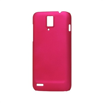 Huawei Ascend D1 Frost Taske - Varm Pink MTP Products til  - MediaNyt.dk