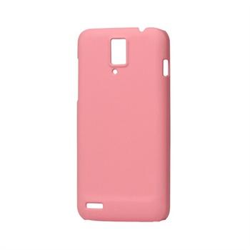 Huawei Ascend D1 Frost Taske - Pink MTP Products til  - MediaNyt