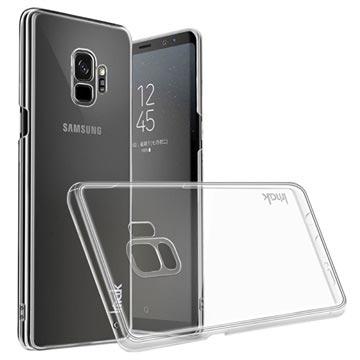 Imak Crystal Clear II Pro Samsung Galaxy S9 Cover - Gennemsigtig