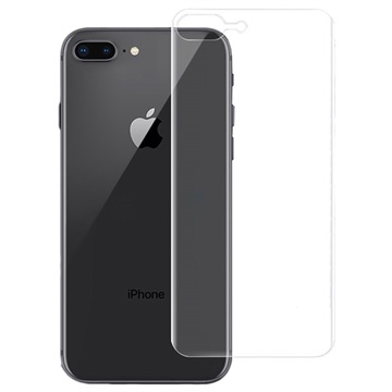 Imak Hydrogel iPhone 7 Plus / iPhone 8 Plus Skin - Klar