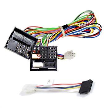Interface Kabel - Ford 5000C, Ford 6000CD, Sony CD, Sony 6CD. Radios KRAM Telecom til  - MediaNyt