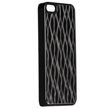 iPhone 5 / 5S / SE Krusell AluCover - Wave Sort