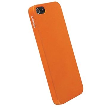 iPhone 5 / 5S / SE Krusell ColorCover - Orange