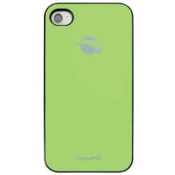 iPhone 4 / 4S Krusell GlassCover - Grøn