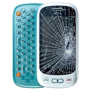 LG GT350 Etna Plus Touch Screen Reparation  til  - MediaNyt.dk