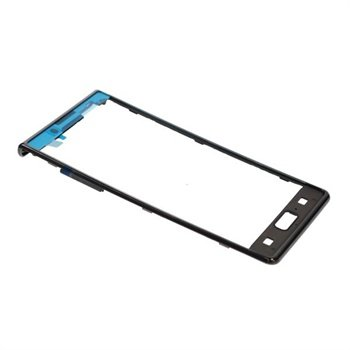 LG Optimus L7 P700 For Cover - Sort LG til  - MediaNyt