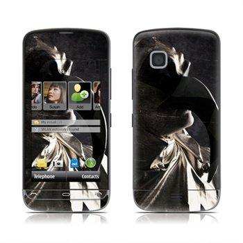 Nokia C5 Jester Skin DecalGirl til  - MediaNyt