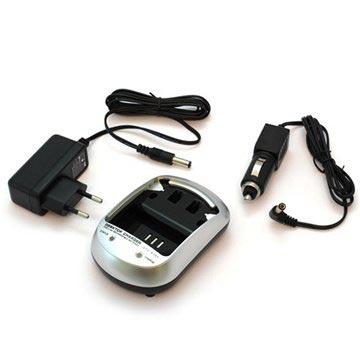 Nikon EN-EL15 Batteri Oplader MTP Products til  - MediaNyt