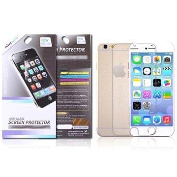 iPhone 6 / 6S Nillkin Beskyttelsesfilm - Anti-Genskin