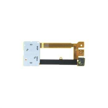 Nokia 3600 Slide UI Boardmodul Flex Kabel  til  - MediaNyt.dk