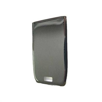 Nokia E51 Bag Cover - Sort Nokia til  - MediaNyt.dk