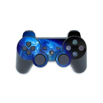 Sony PlayStation 3 Controller Skin - Blue Giant