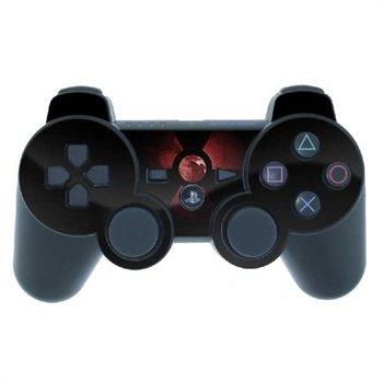 PS3 Controller Skin - Atomtegn