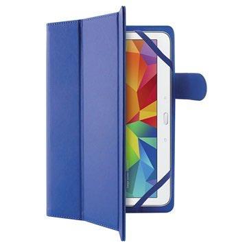Puro Book Easy Universal Tablet Taske - 7 - Blå