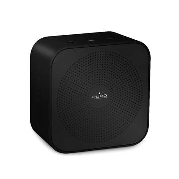 Vandtæt Bluetooth højtaler med USB Opladningsport 16W