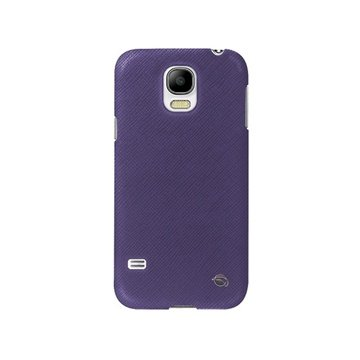 Samsung Galaxy S5 Krusell ColorCover Cover - Lilla