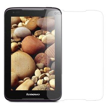 Lenovo IdeaTab A1000 Beskyttelsesfilm - Gennemsigtig MTP Products til  - MediaNyt