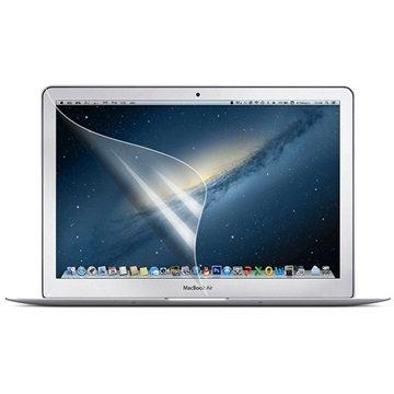 Macbook Air 13.3 Beskyttelsesfilm - Gennemsigtig