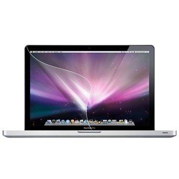 Macbook Pro 15.4 Beskyttelsesfilm - Gennemsigtig