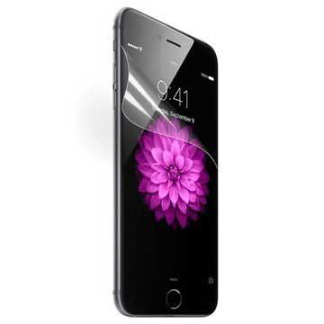 iPhone 6 Plus / 6S Plus Beskyttelsesfilm - Gennemsigtig
