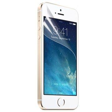 iPhone SE Beskyttelsesfilm - Anti-Genskin